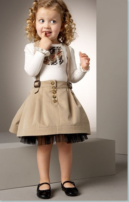 All Things Steampunk Kids Bellissima