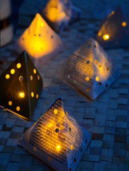diy paper lanterns with led lights bellissima kids bellissima kids