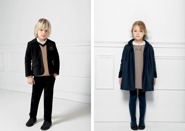 Tartine et Chocolat - Autumn/Winter 2012 » Bellissima Kids ...  Tartine et Choc...