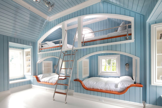 Fun Kid Bedroom Ideas » Bellissima Kids Bellissima Kids