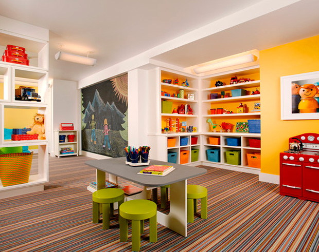 Great Kids Playrooms and Storage! » Bellissima Kids Bellissima Kids