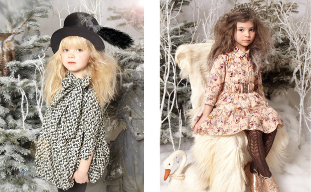 How To Kiss A Frog Fall Winter 2014 187 Bellissima Kids