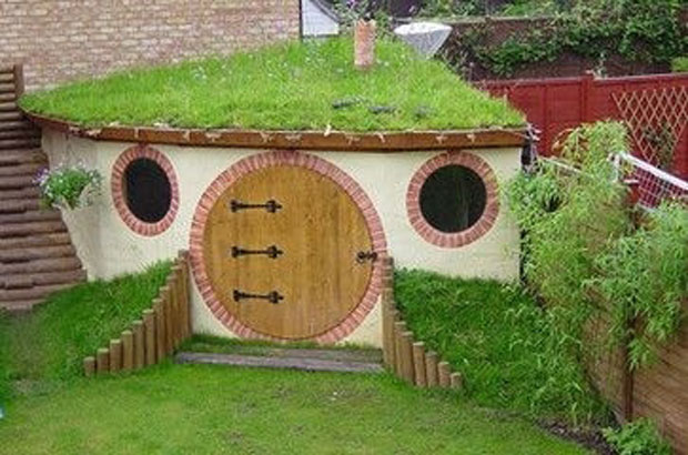 hobbit_playhouse