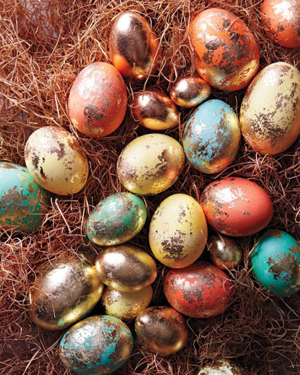 foiled_easter_eggs