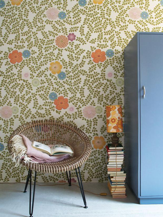Inke - Dutch Vintage Wallpapers » Bellissima Kids Bellissima Kids