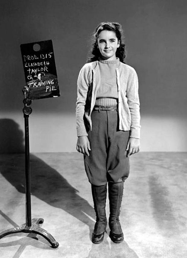 Judy Garland - Annie Get Your Gun