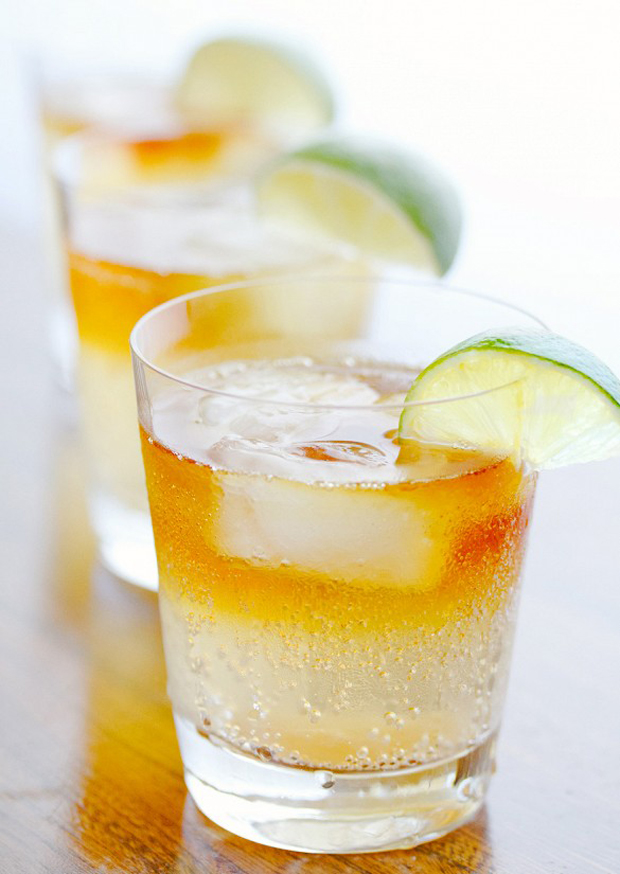 5 back to school cocktails made with only 2 ingredients
