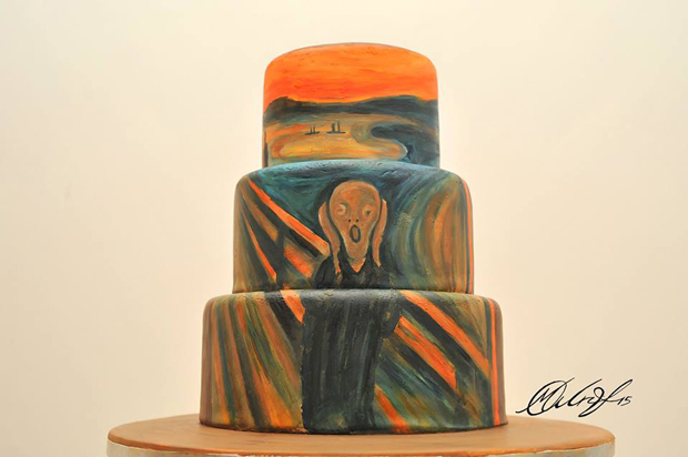 famous_paintings_reproduced_on_cakes