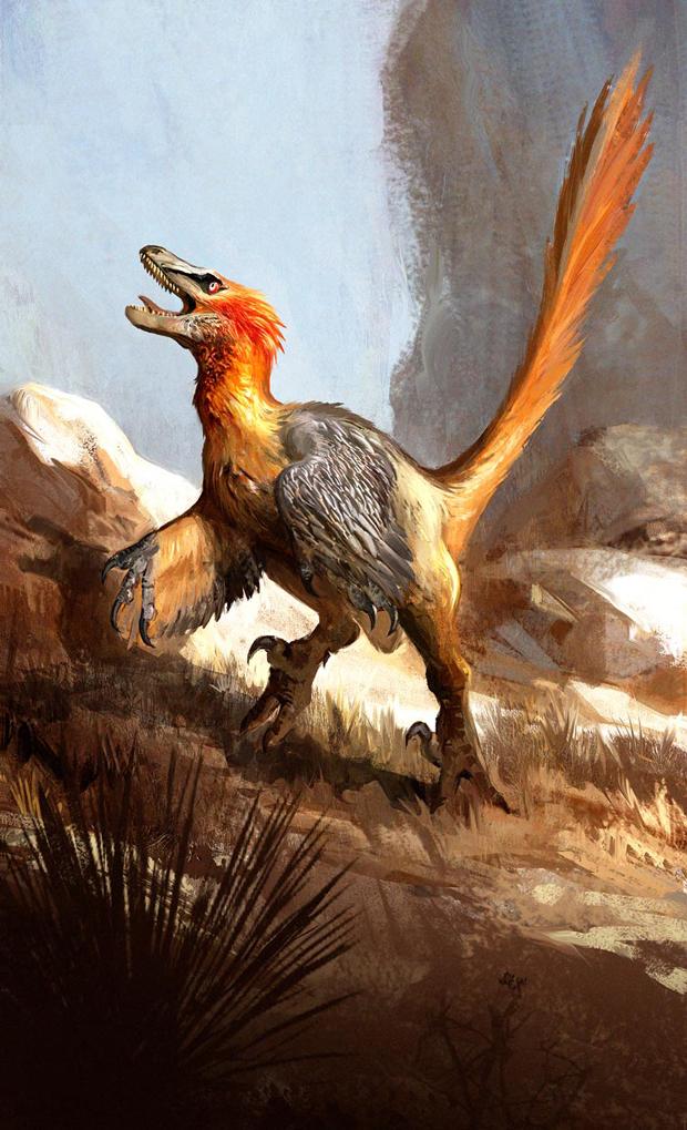 Beasts-of-the-Mesozoic